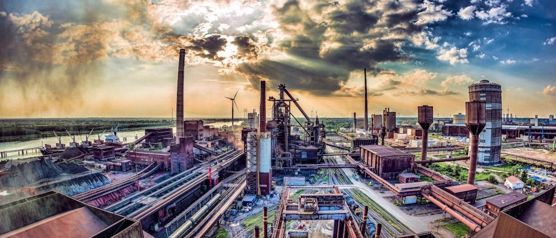 Das Bremer Stahlwerk von ArcelorMittal, Bild: ArcelorMittal