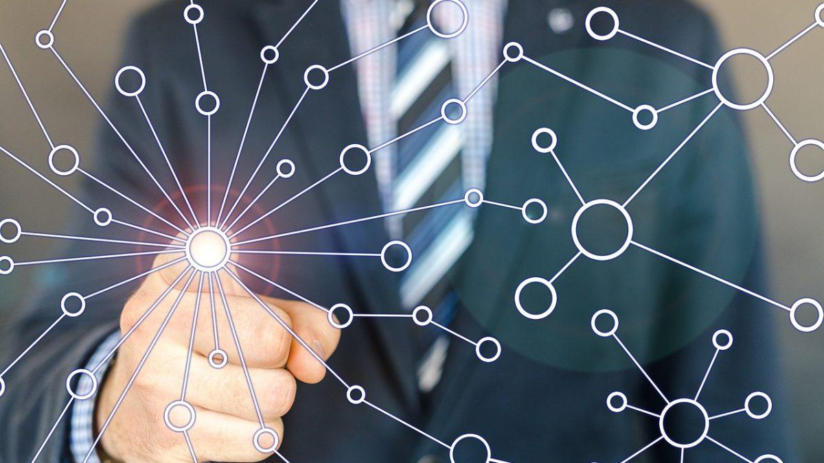 Wird die KI bald schon alle Bereiche unseres Lebens vereinnahmen? Bild: pixabay