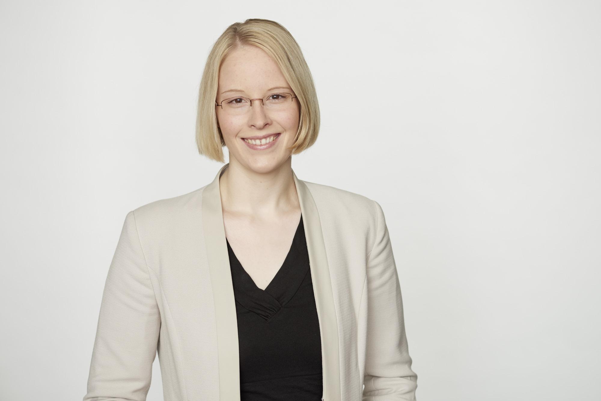 Konstanze Wilschewski, Agile Beraterin, Bild: HEC