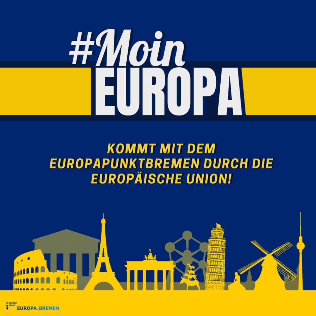 #MoinEuropa