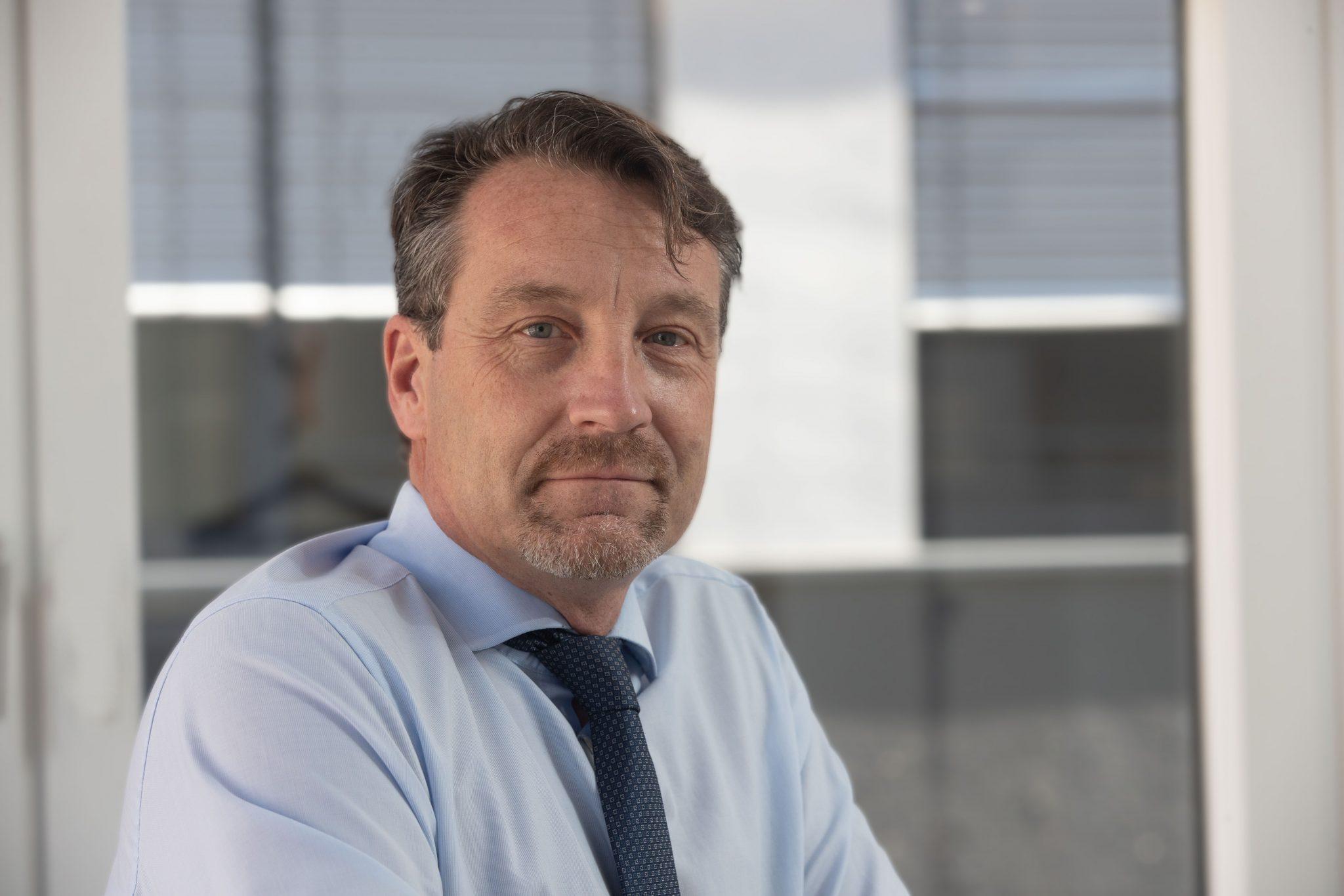 Dr. Gerd Meier zu Köcker vom Berliner Institut für Innovation und Technik, Urheber: Dr. Gerd Meier zu Köcker