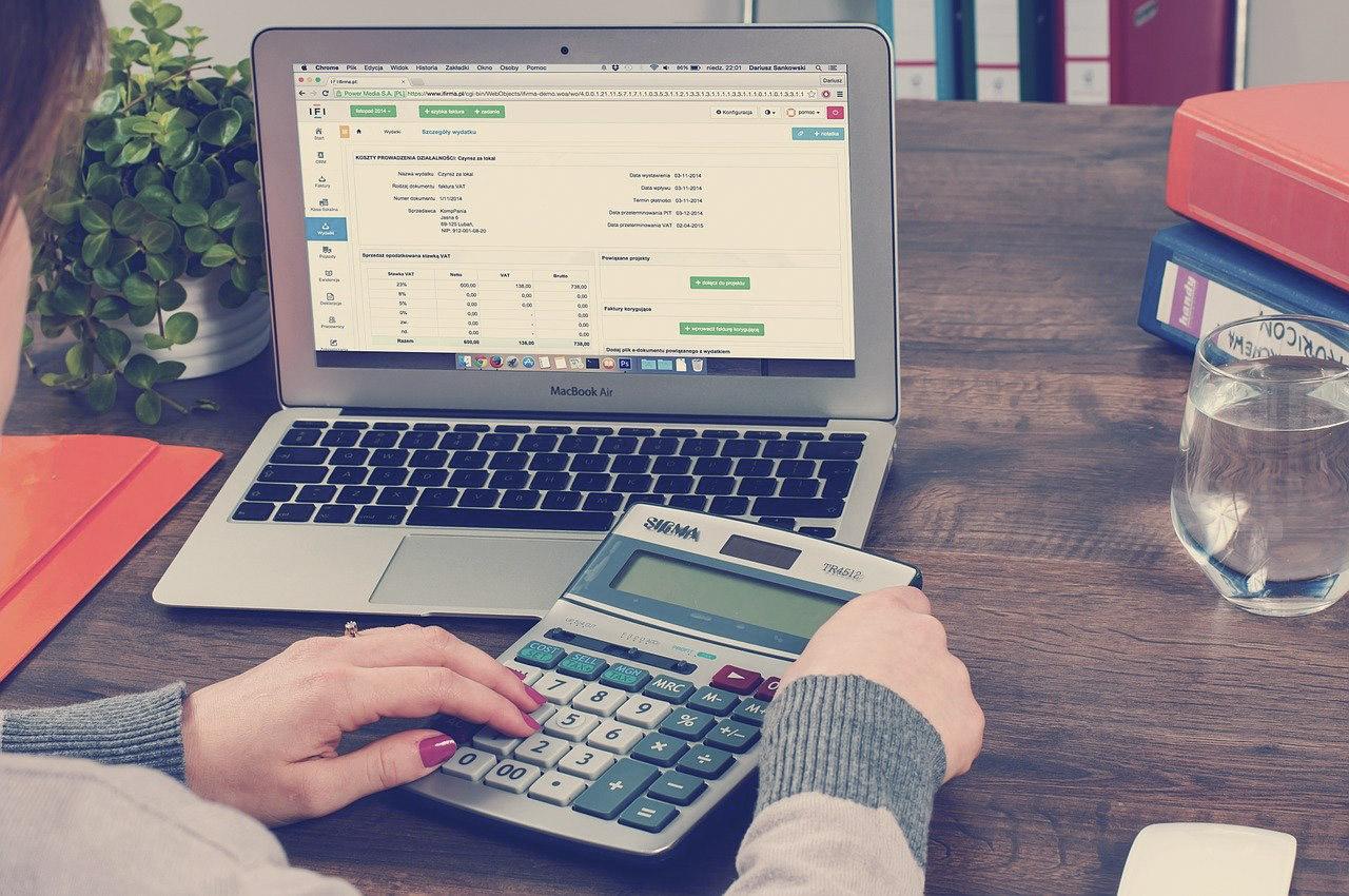 Die Digitalisierung ist wichtigster Innovavationstreiber in der der Steuerbranche, Bild: pixabay
