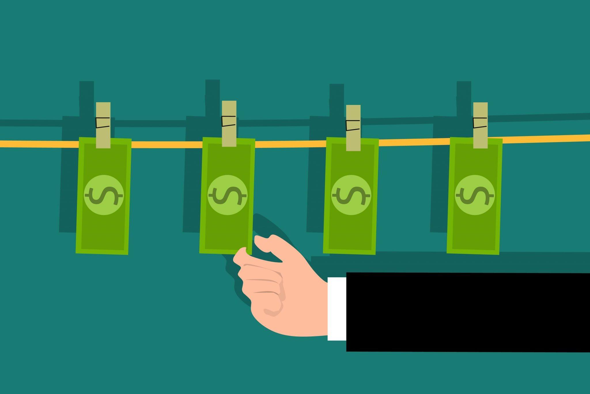 Neue Werkzeuge im Kampf gegen Geldwäsche